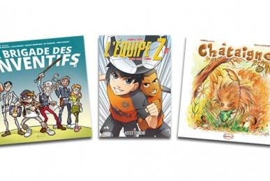 Publications Flibusk